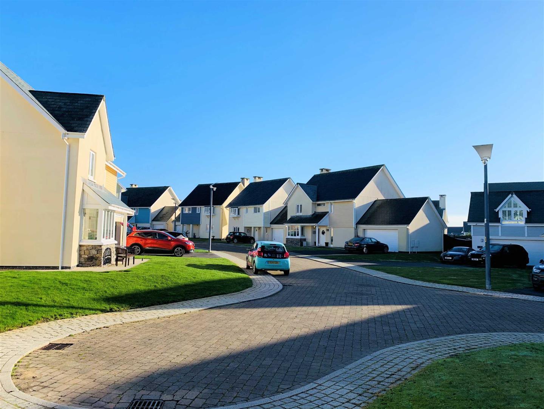 Pentre Nicklaus Village,, Llanelli, SA15 2DF